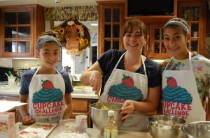 Cupcake Contest 2013 001