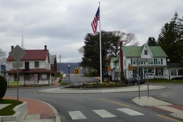 linglestown